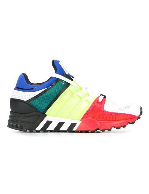 adidas Originals | Мужские Жёлтые Кроссовки Equipment