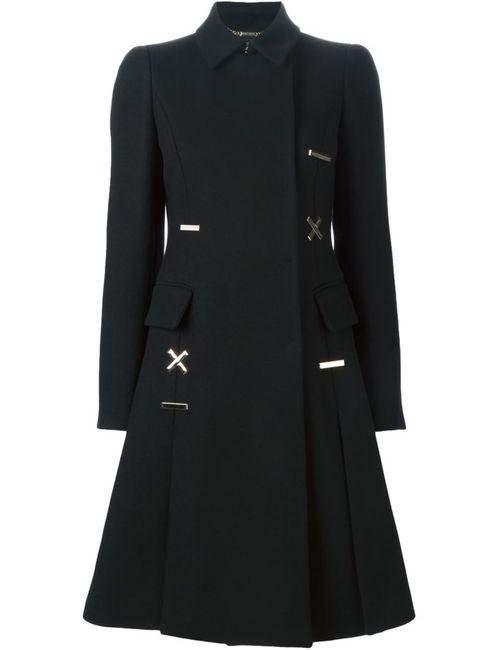 Versace | Женское Чёрный Classic Coat