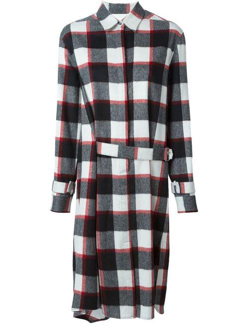 3.1 Phillip Lim | Женское Многоцветный Plaid Shirt Dress
