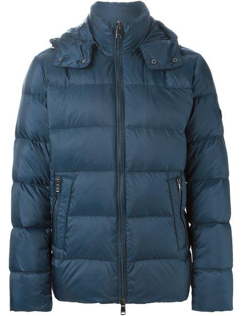 Michael Kors   Мужское Синий Padded Jacket
