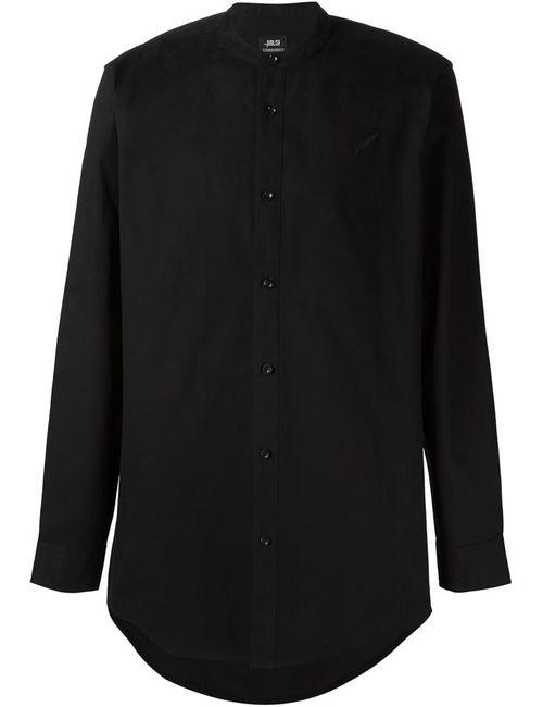 Publish | Мужская Чёрная Рубашка Sandon