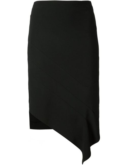 Roland Mouret | Женское Чёрный Tafan Skirt