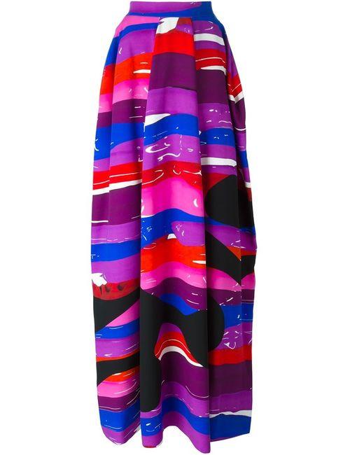 ROKSANDA | Женская Многоцветная Юбка Palyns