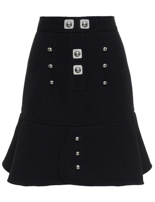 Peter Pilotto | Женское Studded Mini Skirt