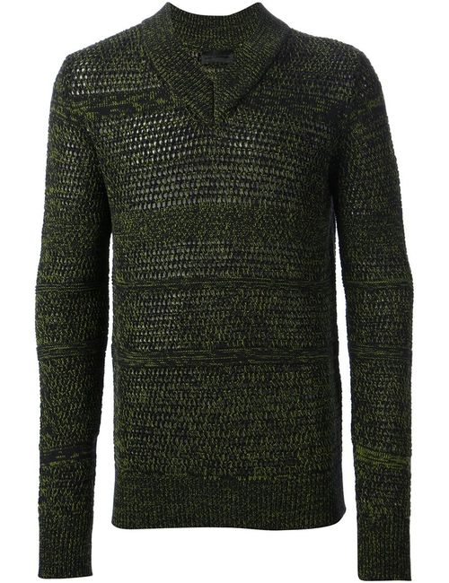 Diesel Black Gold | Мужское Чёрный Kalendo Sweater