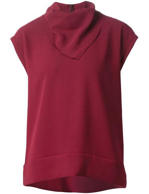 Iro | Женское Красный Astrid Top