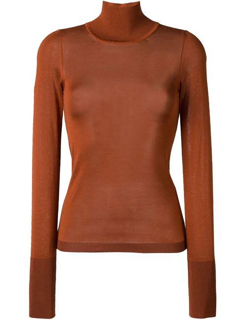 ROKSANDA | Женское Желтый Esher Sweater