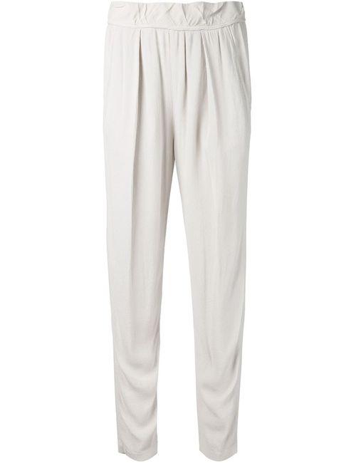 Raquel Allegra | High-Waisted Trousers