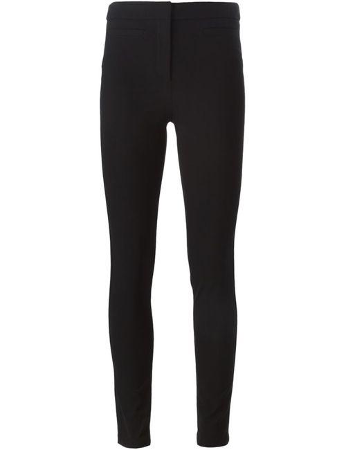 Roberto Cavalli | Черный Skinny Trousers
