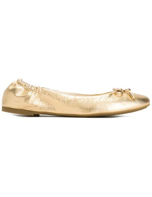 Michael Michael Kors | Женское Серебристый Melody Ballerinas