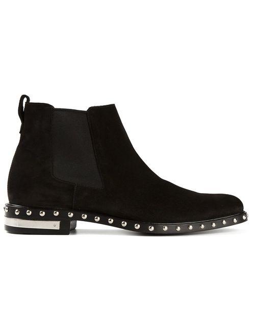 Givenchy | Мужское Чёрный Studded Chelsea Boots