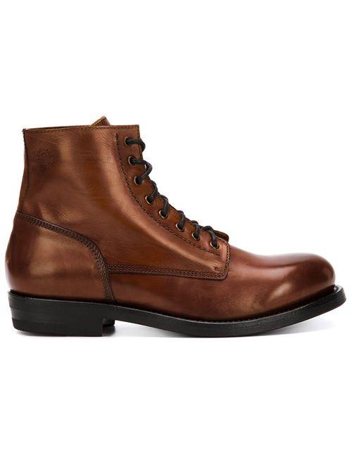 BUTTERO® | Мужское Коричневый T-Bone Boots
