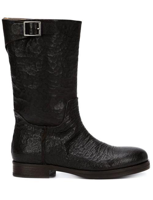 Alberto Fermani | Чёрный Francia Boots