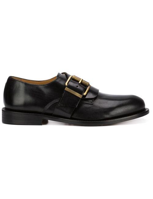 Vivienne Westwood | Женское Чёрный Utility Belted Shoes