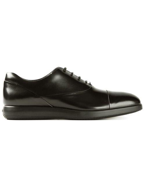 Hogan | Мужские Чёрные Туфли Dress X-H209