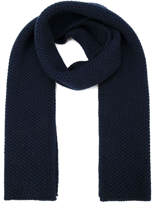 Loro Piana | Женское Синий Knitted Scarf