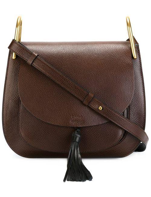 Chloe   Женское Hudson Shoulder Bag