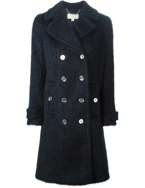 Michael Michael Kors | Женское Синий Double Breasted Coat
