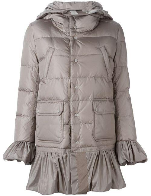 Moncler | Женское Nude & Neutrals Serre Padded Jacket