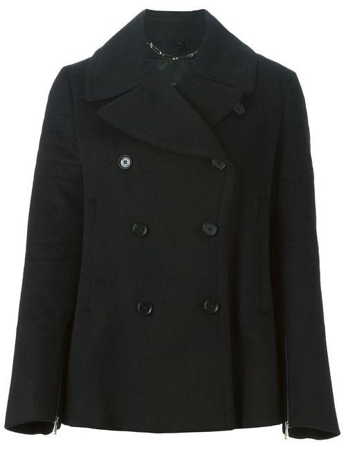 Belstaff | Женское Черный Double Breasted Jacket