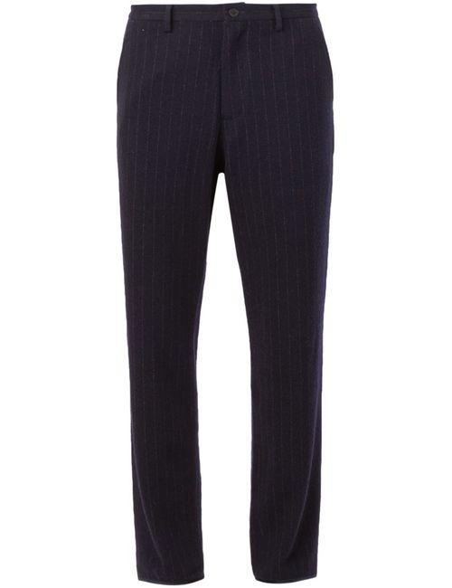 08SIRCUS | Мужское Черный Tailored Trousers