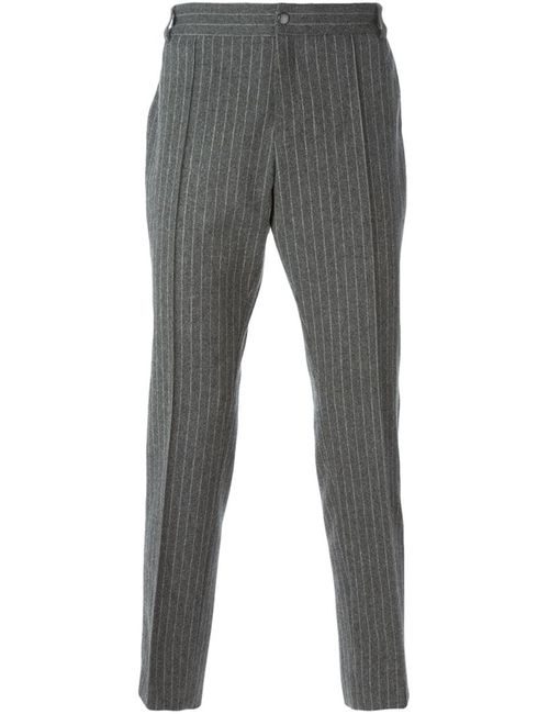 Soulland | Серый Kreuzberg Trousers