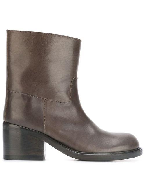 A.F.Vandevorst | Женское Коричневый 152x3600 Boots