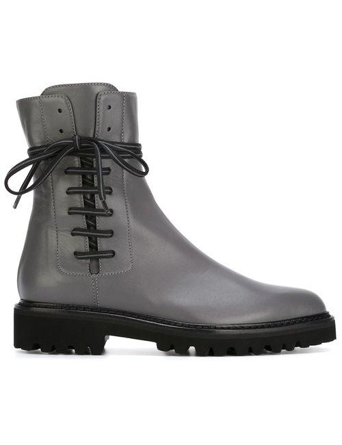 A.F.Vandevorst | Женское Серый 152x3622 Boots