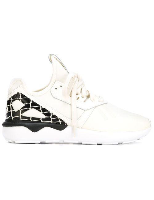 adidas Originals | Женские Белые Кроссовки Tubular Runner W