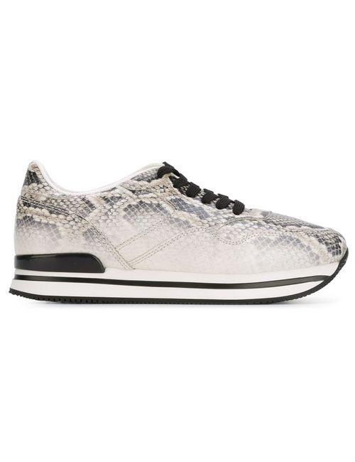 Hogan | Женское Белый H222 Sneakers