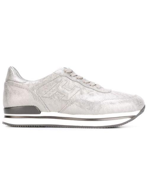 Hogan | Женское Серый H222 Sneakers