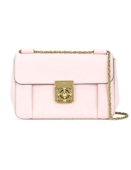 Chloe   Женское Розовый Elsie Shoulder Bag