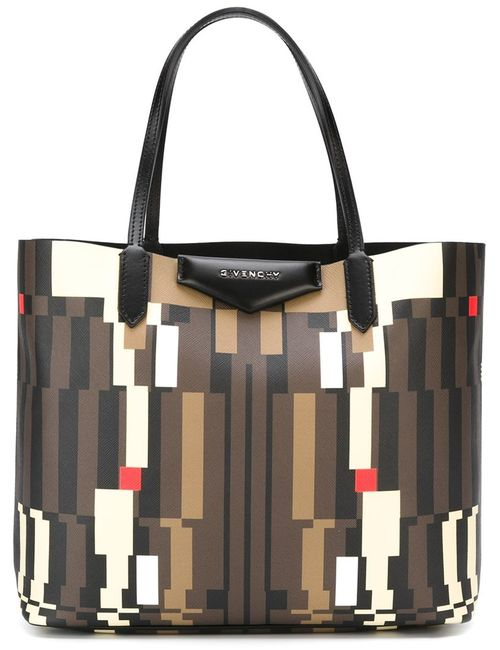 Givenchy | Женское Antigona Shopper Tote
