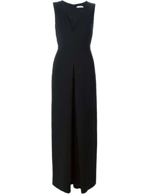 Vince | Черный Sleeveless Jumpsuit