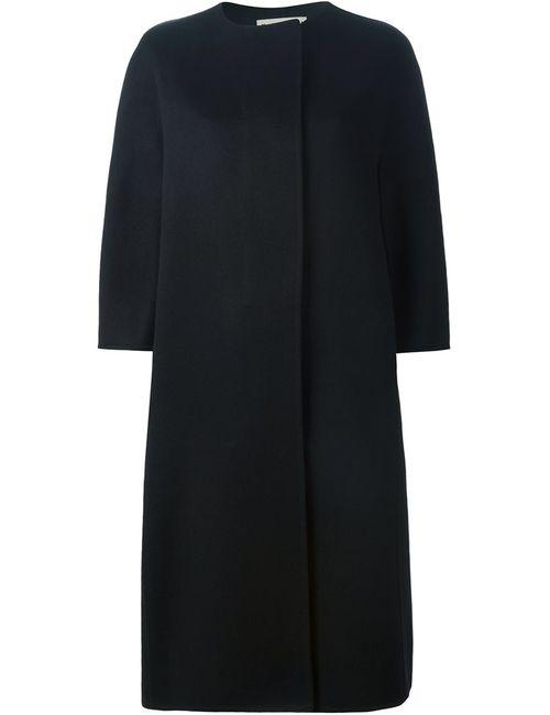 Marni | Женское Чёрное Классическое Пальто