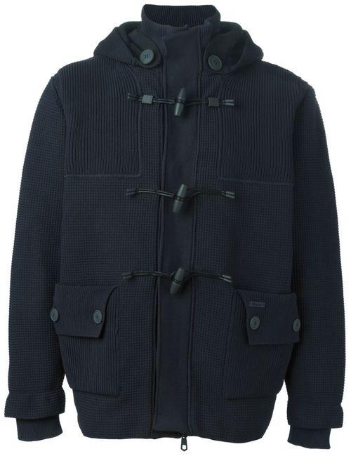 Bark   Женское Duffle Coat