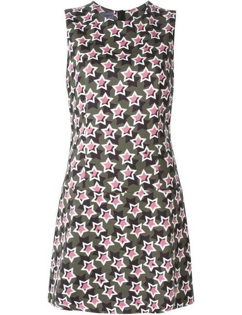 Emanuel Ungaro | Женское Stars Print Dress
