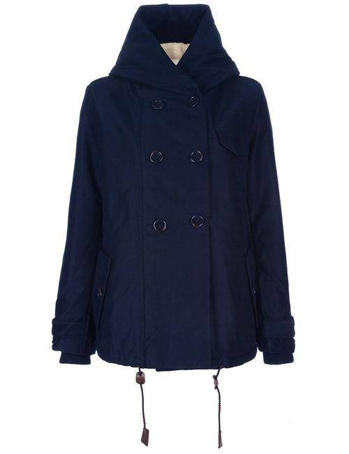 Sessun | Женское Синий Sandison Jacket