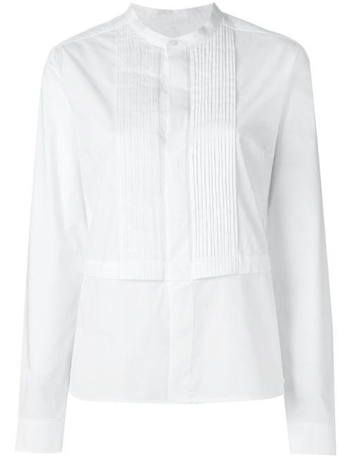 A.F.Vandevorst | Женская Белая Рубашка 152 Chili