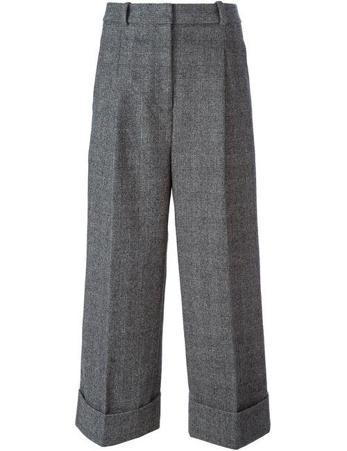 3.1 Phillip Lim | Серый Wide Leg Trousers