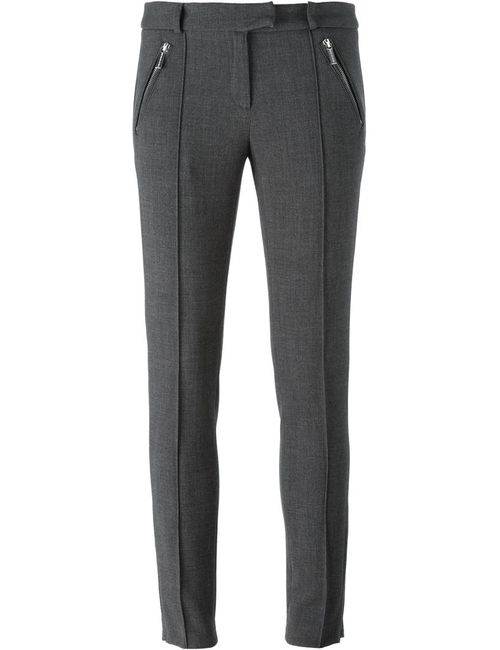 Michael Michael Kors | Серый Skinny Tailored Trousers
