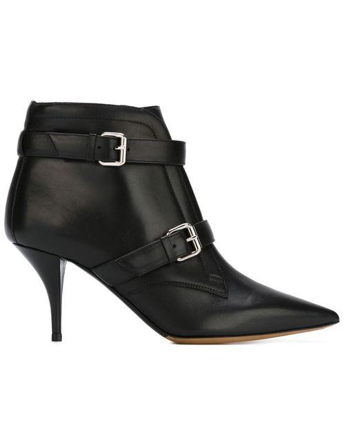 Tabitha Simmons | Женское Чёрный Fitz Ankle Boots
