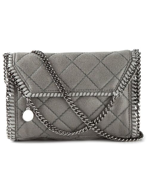 Stella Mccartney | Женское Серый Falabella Shoulder Bag