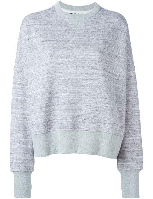 HAUS | Женское Серый Crewneck Sweatshirt