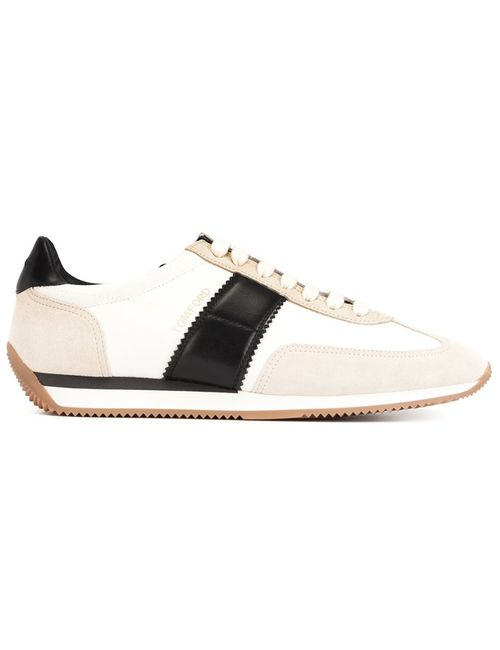 Tom Ford | Женское Classic Retro Sneakers