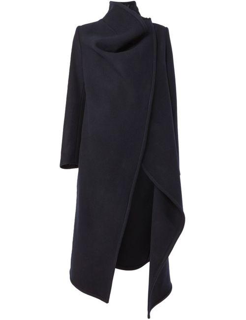 Lutz Huelle | Женское Синий Melody Coat