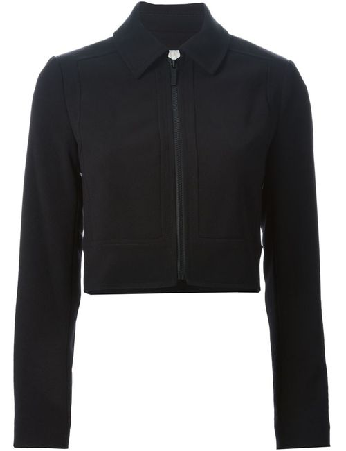 Michael Michael Kors | Женское Черный Cropped Jacket