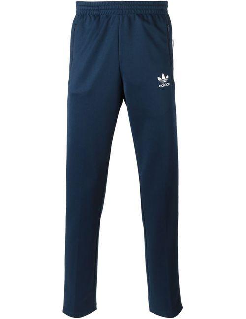 Adidas | Мужские Синие Спортивные Брюки Originals By Nigo