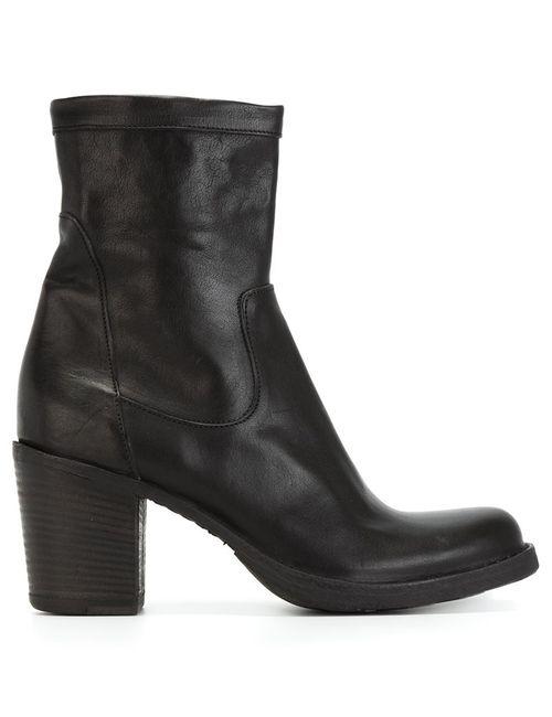 Fiorentini+Baker | Женское Чёрный Fiorentini Baker Leffa 15 Boots
