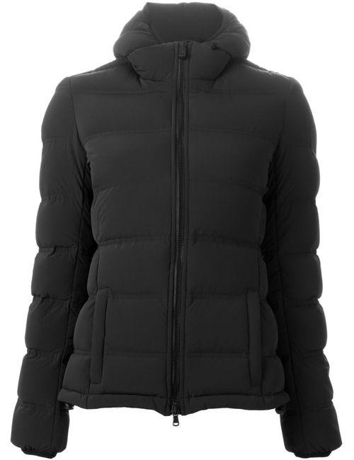 Aspesi | Женская Черный Дутая Куртка